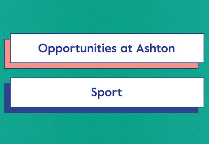 Sport Enrichment